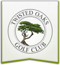 Twisted Oaks GC